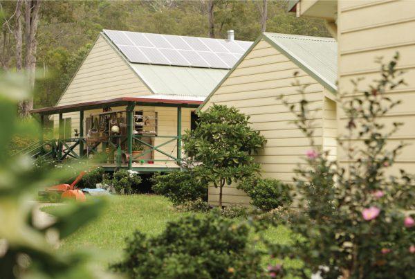 Sherwood Cliffs Rehabilitation Centre